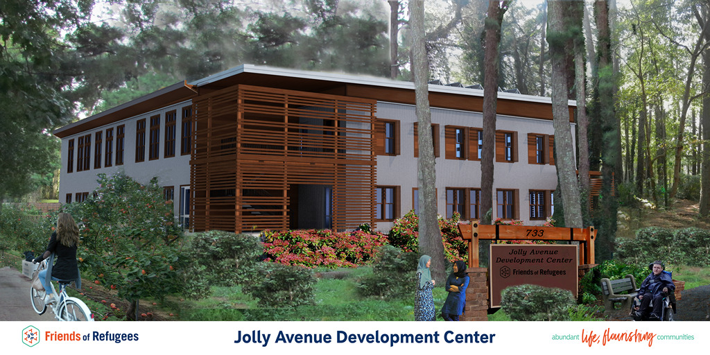 Jolly Avenue Development Center